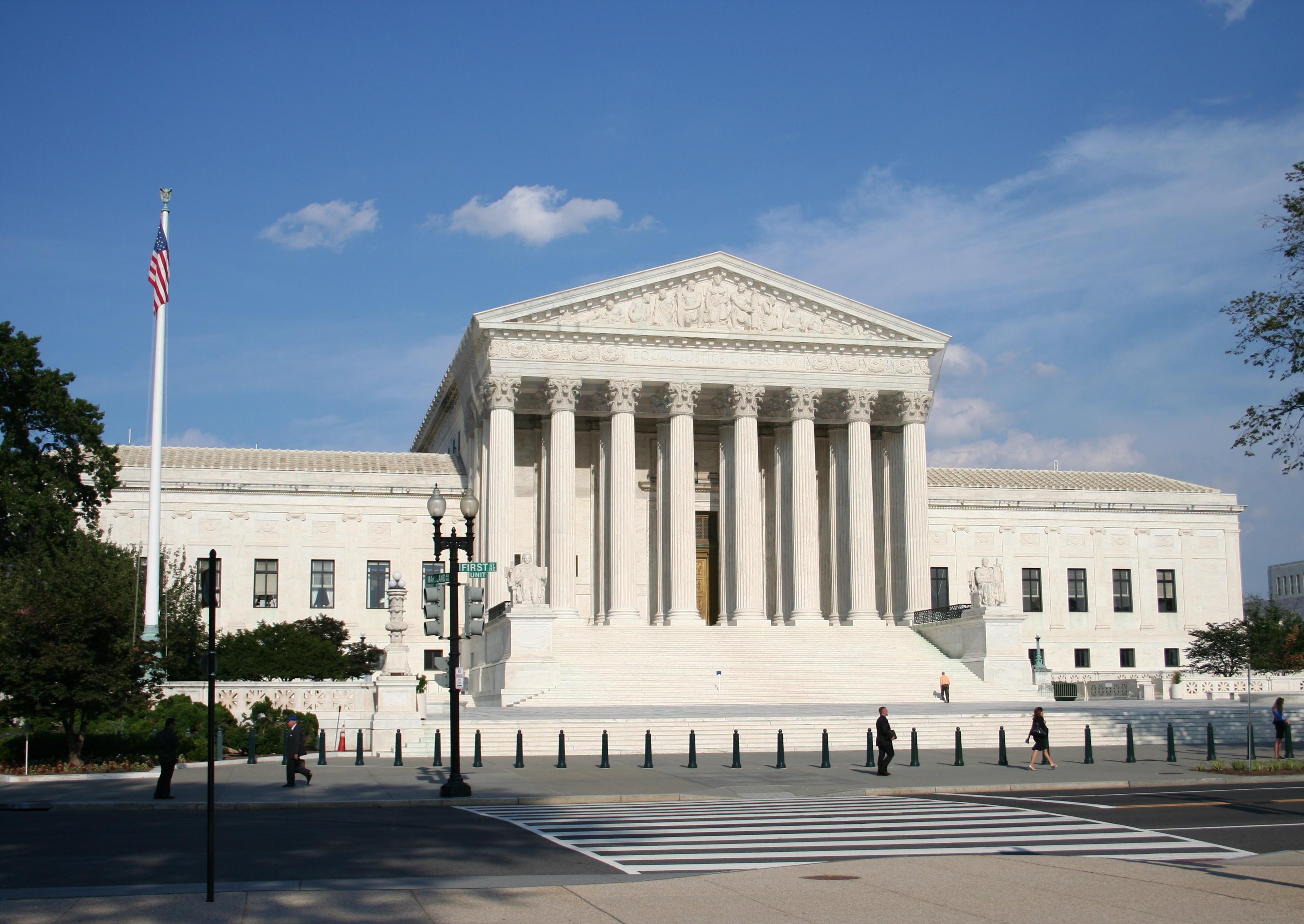 Alien Tort Statute: Unternehmen und Menschenrechte vor US-Gerichten ...